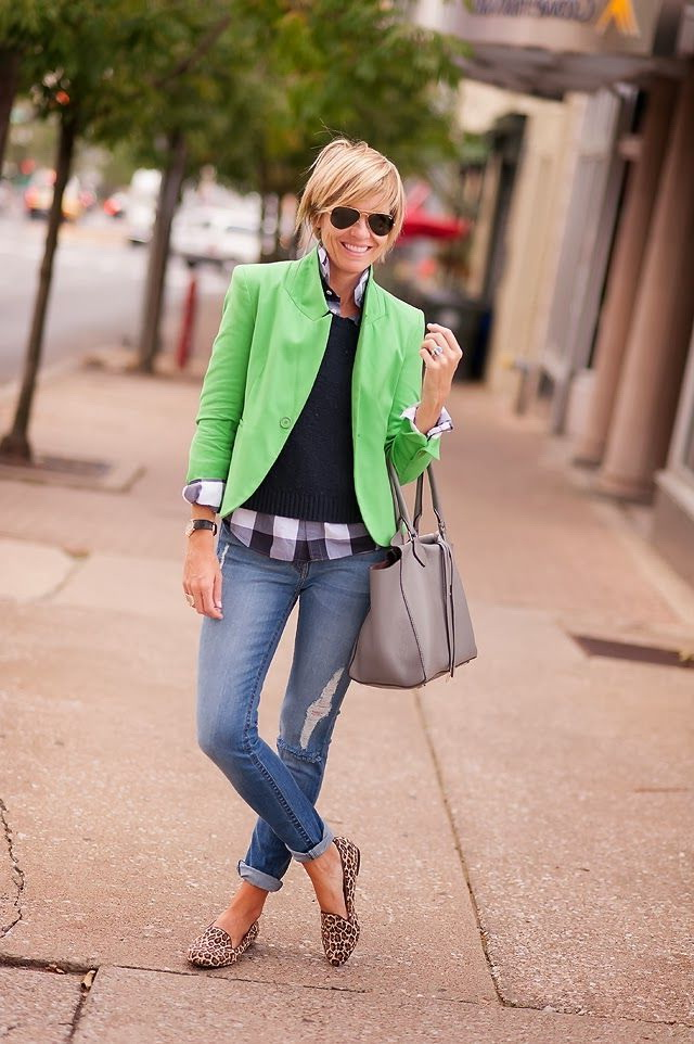 smart casual outfit ideas photo - 1