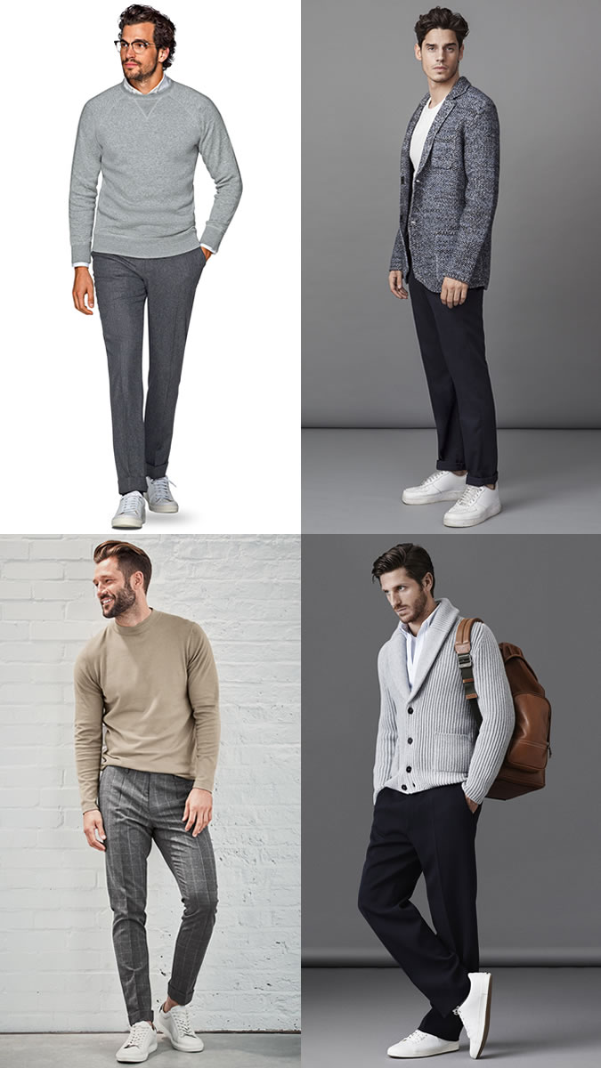 smart casual outfits photo - 1