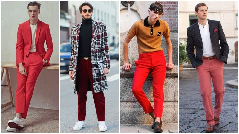 smart casual wear for men photo - 1