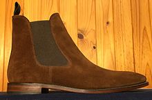 style mens boots photo - 1