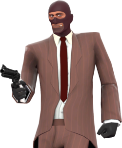 tf2 business casual photo - 1