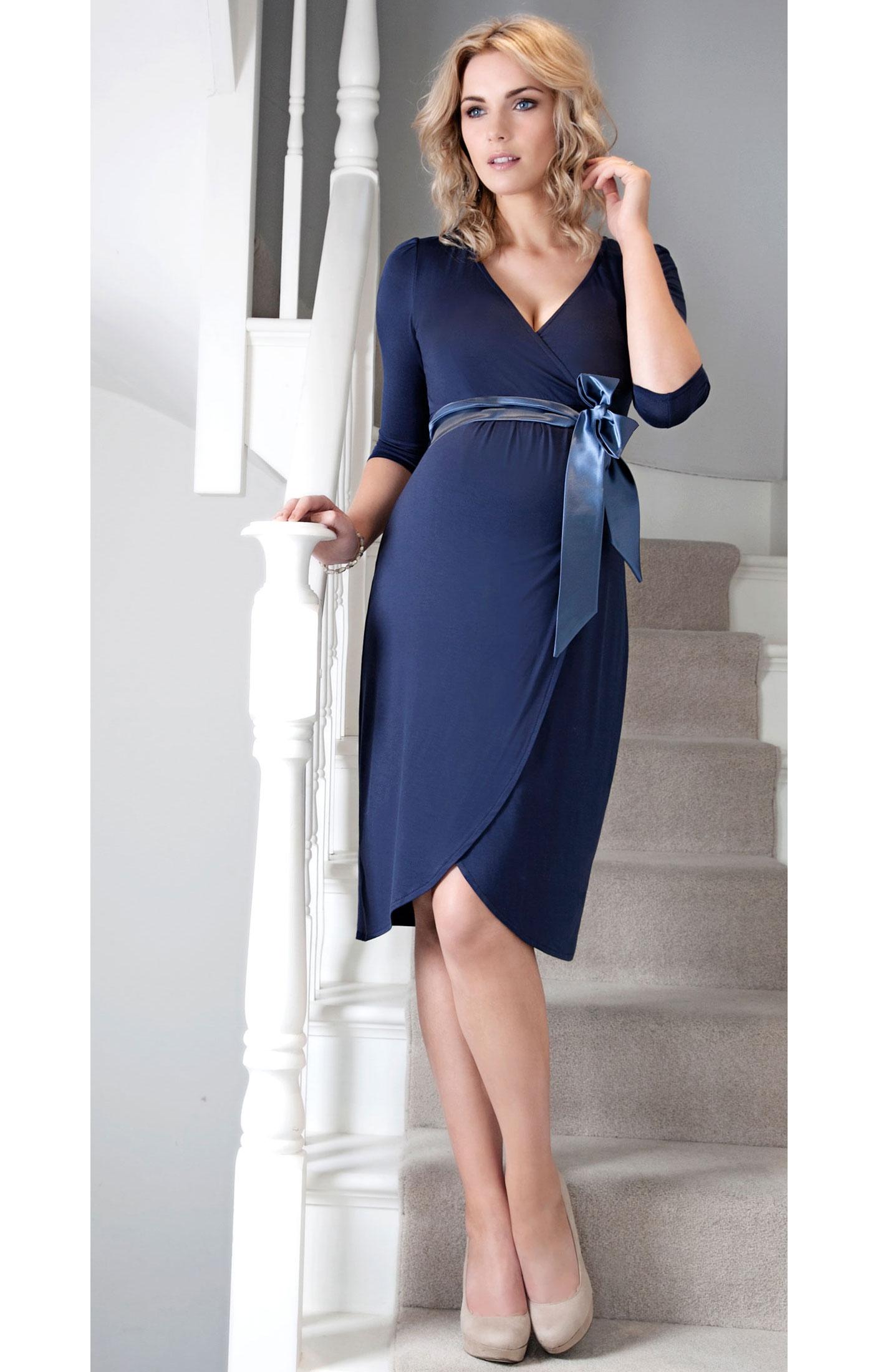 tiffany blue dress casual photo - 1
