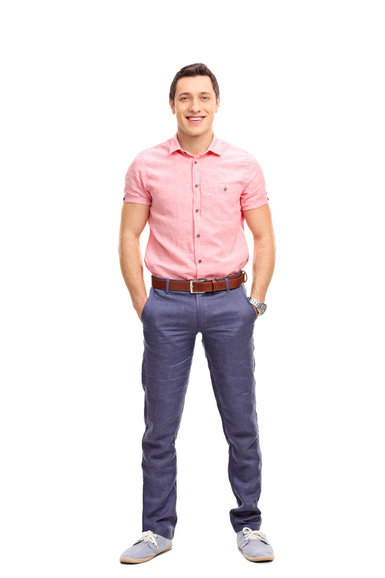 what does business casual mean for a man photo - 1