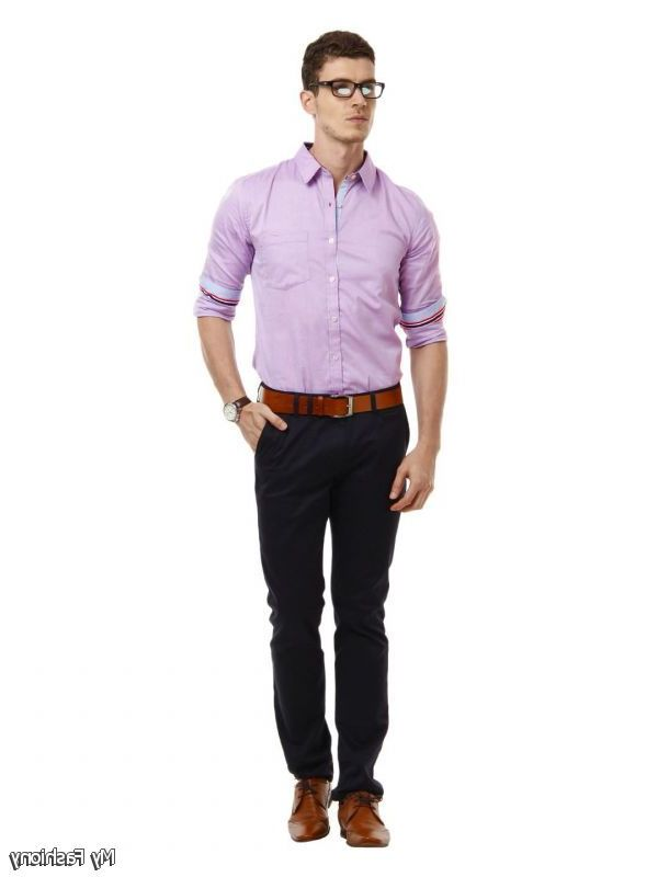 what is business casual dress for men photo - 1
