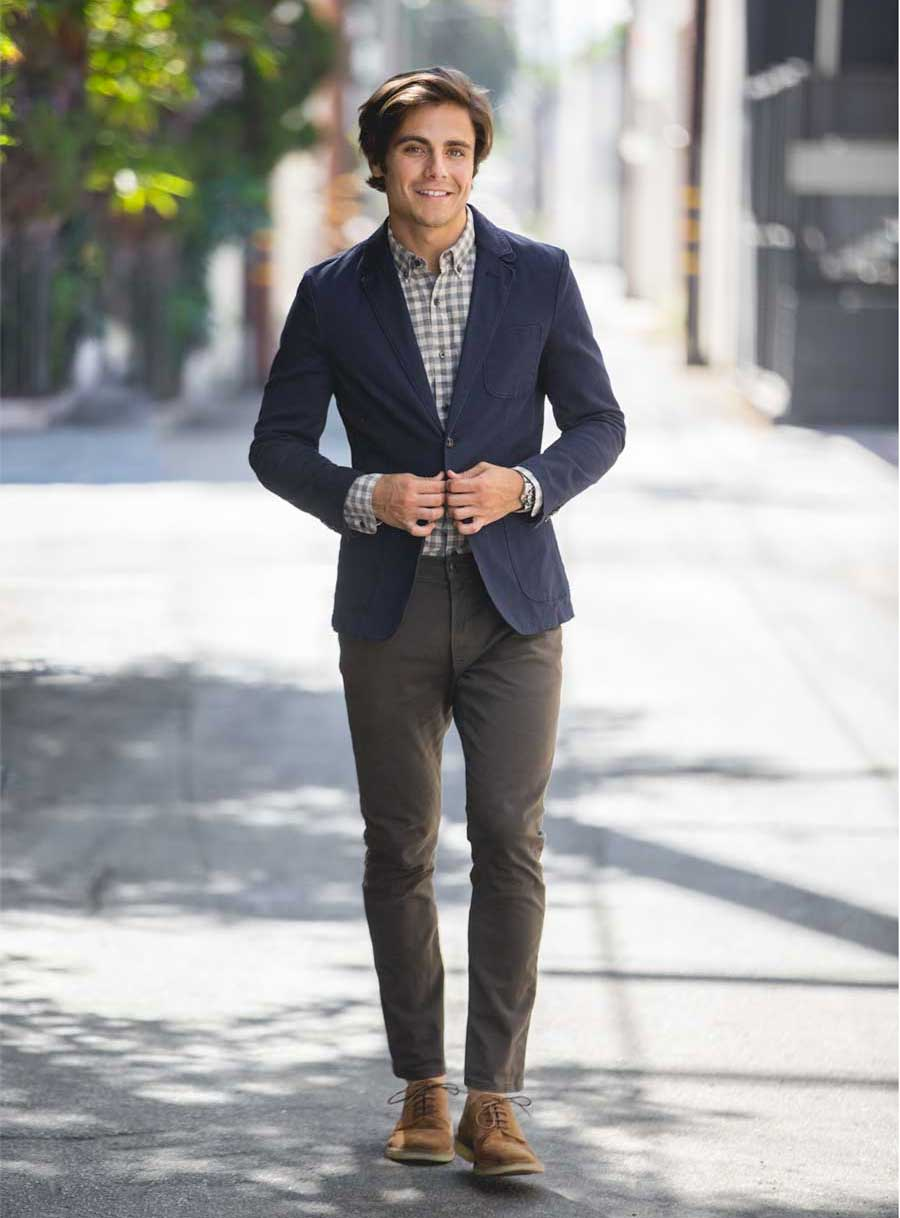 what is business casual mean photo - 1
