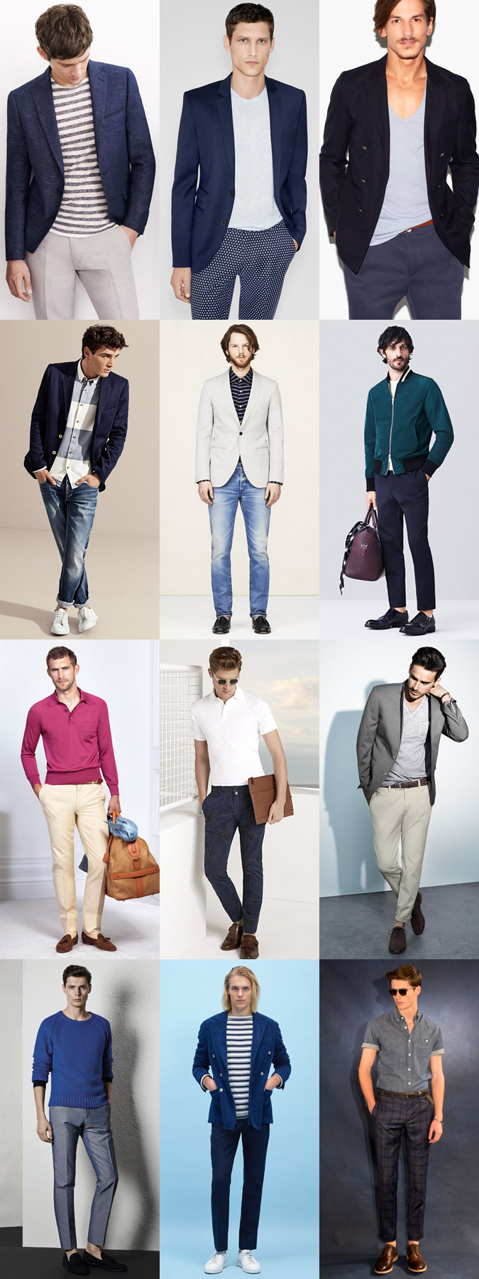 what is casual dress attire photo - 1