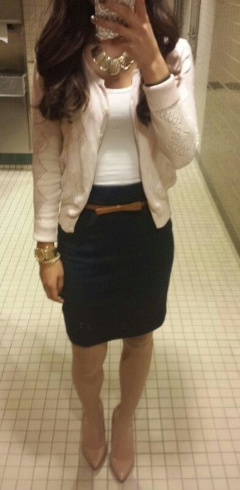 what is considered business casual dress photo - 1