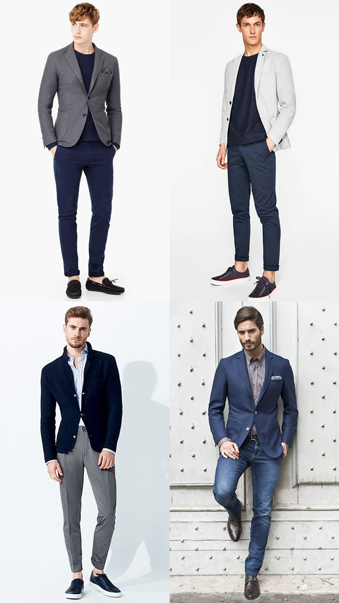 what is smart casual photo - 1