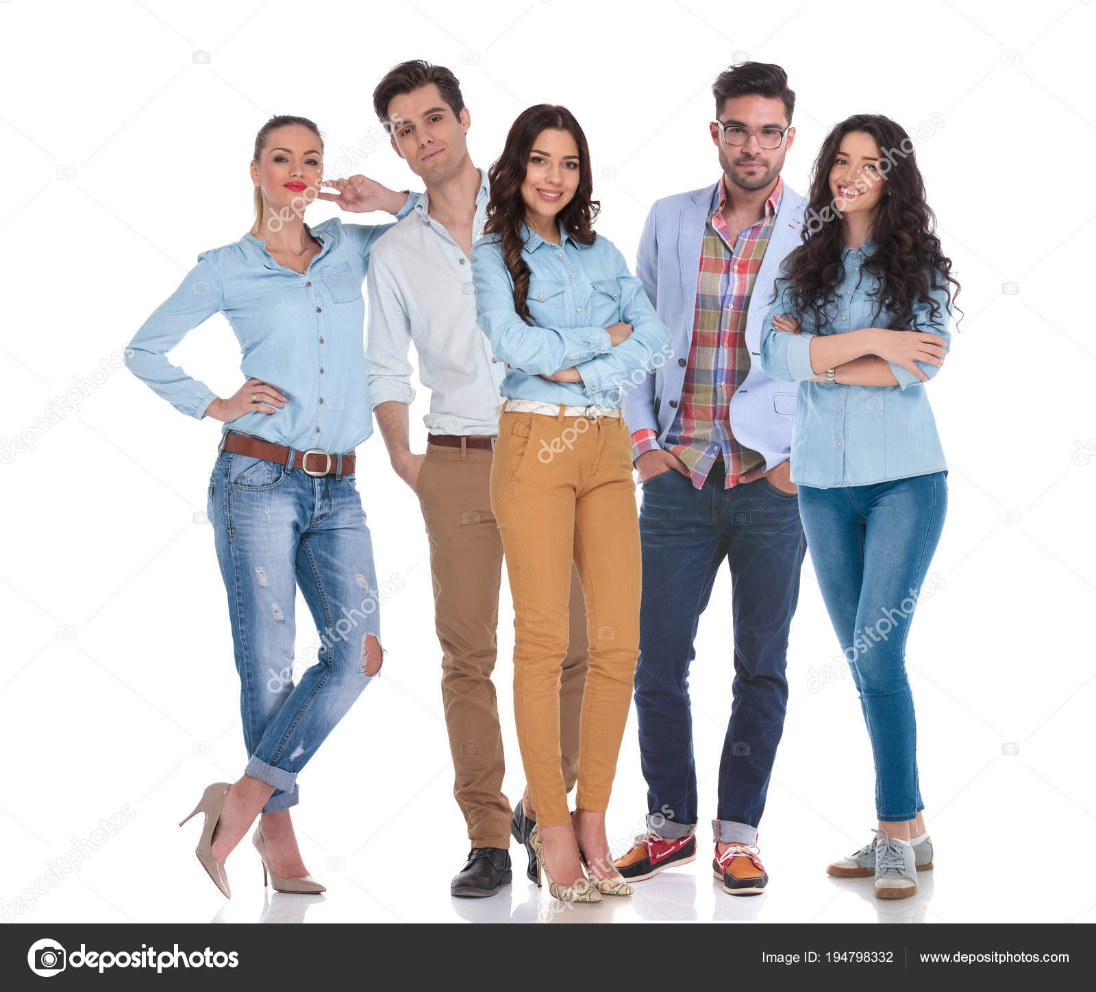what is smart casual for women photo - 1