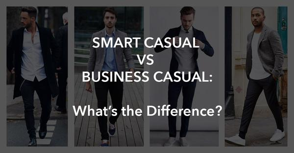 whats business casual attire photo - 1