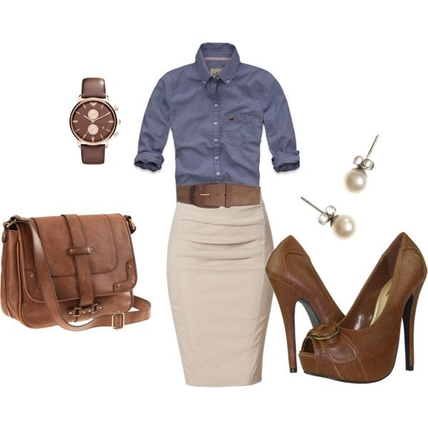 where can i buy business casual clothes photo - 1