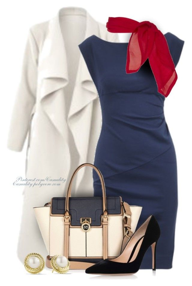 woman business casual photo - 1
