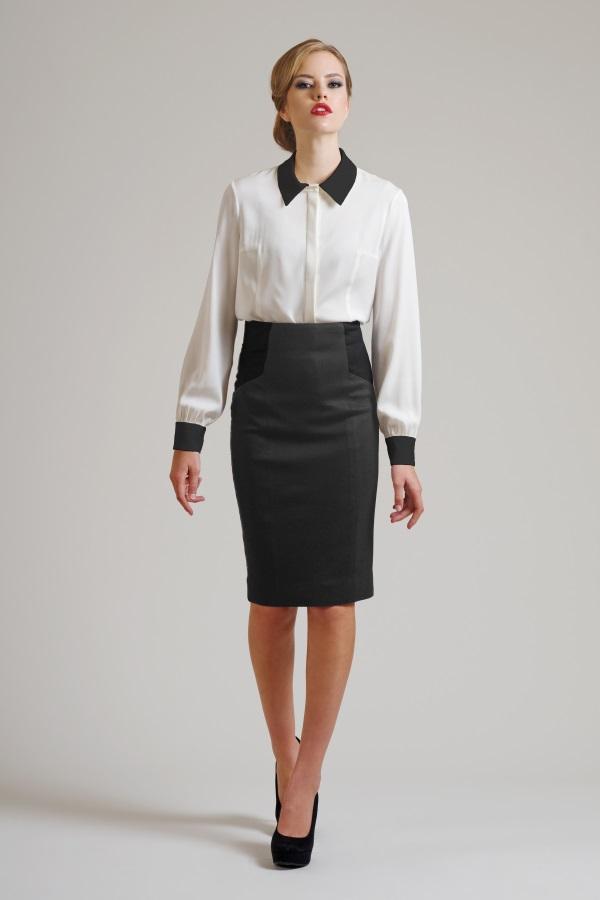 women casual business attire photo - 1