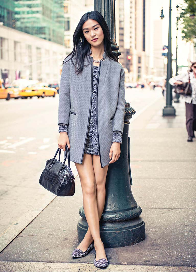 womens business casual photo - 1